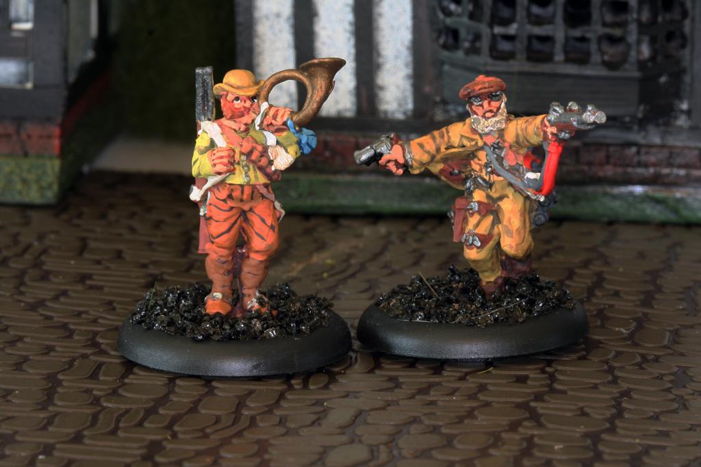 Royal Hunters